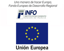 Fondos FEDER. Fondo Europeo de Desarrollo Regional